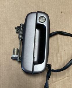 🔥1991-1995 ACURA LEGEND COUPE LEFT DRIVER EXTERIOR DOOR HANDLE