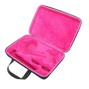 Carry Case Cover Storage Bag Pouch Sleeve Container Case For Dyson Hair Dryer
