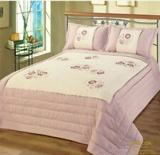 Unbranded Machine Washable Decorative Quilts & Bedspreads
