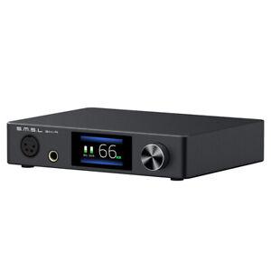 SMSL SH-9 THX AAA AMP RCA/XLR Input 6.35MM Balanced Headphone Amplifier SH9
