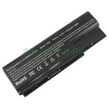 6Cell AS07B31 AS07B41 Battery For Acer Aspire 5220 5300 5520G 5710 5920 5942
