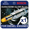 GLP024 BOSCH GLOW PLUG FORD Focus Mk2 1.8 TDCi 05-08 KKD... 113bhp
