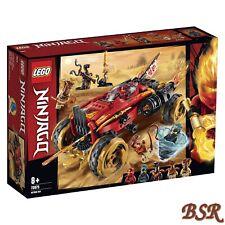 LEGO® Ninjago: 70675 Katana 4x4 & 0.-€ Versand & NEU & OVP !