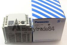 Panasonic PLC AFPX-C14R(FP-X C14R) Control unit New in box