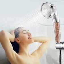 Shower Head 300% High Turbo Pressure Hand held High Pressure Filter SUPER POWER