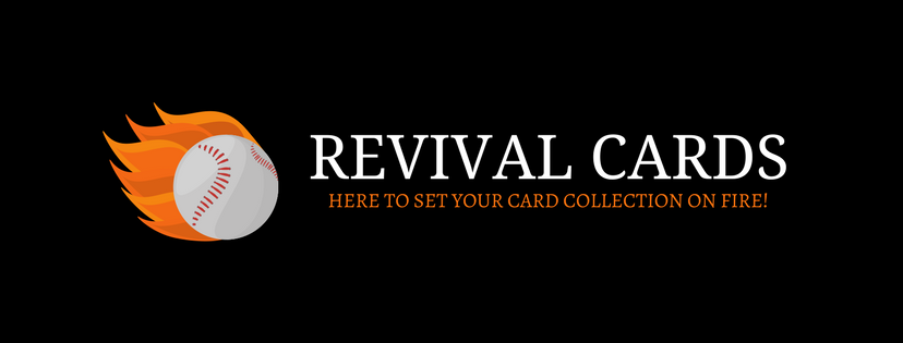 RevivalCards