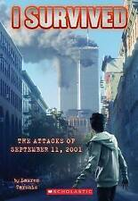 NEW I Survived the Attacks of September 11th, 2001 (I Survived, Book 6)