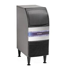 SCOTSMAN ESSENTIAL ICE 58 LB SELF CONTAINED CUBE ICE MACHINE - CU0415MA-1