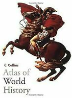 Atlas Of World History Por