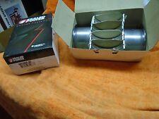 Sealed Power 4663MA40 Main Bearing Set  GM  302 305 307 327 350 .040
