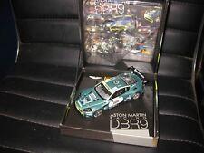 IXO 1:43 Le Mans 2006 ASTON MARTIN DBR9 #009 DISPLAY BOX OLD STOCK  LMM087