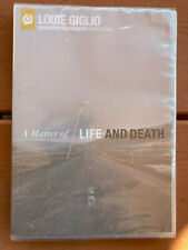 Louie Giglio [New] Dvd - A Matter of Life and Death (2014) - Is Hell Real?