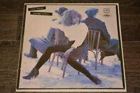 tina turner - foreign affair lp vinyl