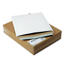 Quality Park Photo/Document Mailer Redi Strip 12 3/4 x 15 White 25/Box 64019