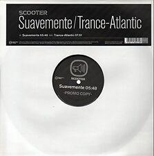 Scooter suavemente (5:48min, B/w 'transe-Atlantic [7:51min.]' ) [vinyle]