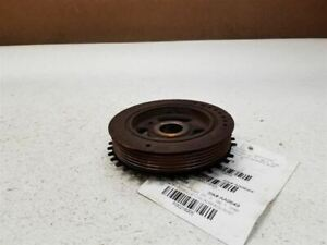 2001-2011 FORD RANGER 2.3L 4-140 HARMONIC CRANK SHAFT PULLEY OEM 216005