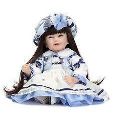 Reborn Toddler Dolls For Sale In Stock Ebay