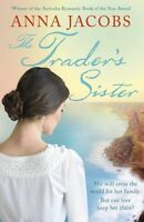 The Trader's Sister (Traders 2),Anna Jacobs