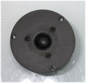"""RCF Ferrofluid ® Cooled 0.75"""" Soft Dome Tweeter - used in RCF MR 55 Cabinet"""