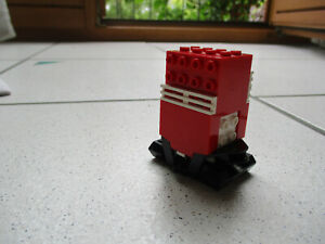 Lego 6399 Monorail Eisenbahn - Motor