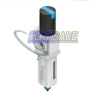 1PC Festo Filter Regulator Ms4-Lfr-1/4-D7-Crv-As 529154 New