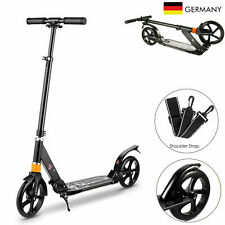 Kinderroller Freestyle Stunt Roller Scooter Tretroller Raven Evolution E 16