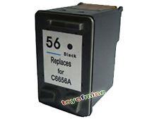 HP 56 C6656A Black Refilled Ink Cart HP Deskjet 450cbi 450ci 450wbt 5145 5150