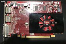 637997-001 HP AMD Radeon HD 6570 1GB DDR3 PCIe x16 DP DVI Video Graphics Card