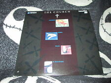 The Church Goldfish (Jokes, Magic & Souvenirs) Laserdisc LD Free Ship $30 Orders