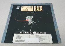 1982 ROBERTA FLACK I'M THE ONE #rd A114200 PROMO SD19354 rare Vinyl is Wow Cond