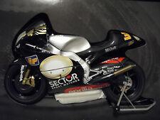 MOTO GP APRILIA RSV 250 MELANDRI 2002 a 1/12 Minichamps 122020003