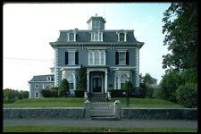320016 Moody House Kennebunk ME 1866 A4 Photo Print