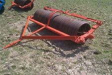 8 foot Ring Roller £400 + vat