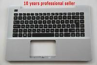 For Asus X455L X455LA X455WA Keyboard Hungarian Magyar HU Billentyűzet Top case