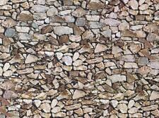 FALLER 170610 Mauerplatte Naturstein Monzonit
