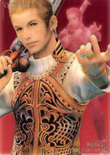 Final Fantasy 12 XII Art Museum Premium Edition Trading Card P-004 Balthier