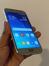 ⭐⭐⭐⭐Samsung Galaxy S6 32GB Unlocked Gold USED-B FREE POST ⭐⭐⭐⭐