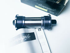 Campagnolo Bottom Bracket 36x24 Italian 111mm MOVIMENTO CENTRALE NUOVO no record