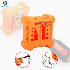 JAKEMY JM-X2 Magnetizer Demagnetizer Tool Screwdriver Magnetic Pick Up Tools