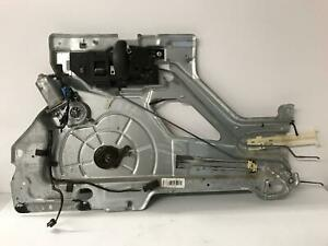 For 1996-2002 Chevrolet Express 1500 Window Motor 61938BW 2001 1998 1999 1997