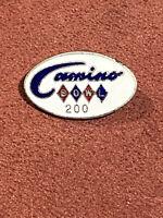 Mountain View, CA Camino Bowl Enamel 200 Club Bowling Lapel Pin Collectible