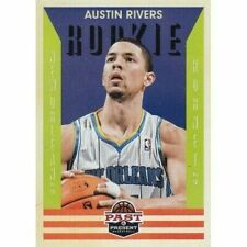 Cartes de basketball, saison 2012 Panini