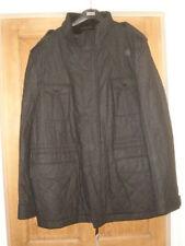Marks and Spencer Woolen Zip Coats & Jackets for Men