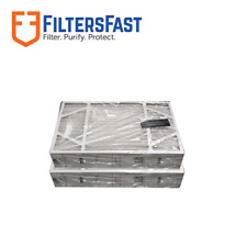 Filters Fast Brand MERV 11 Air Filters 2-Pack Replaces X6670, Made in the USA