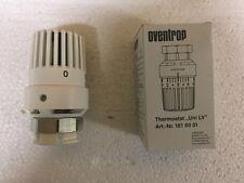OVENTROP Thermostat-Kopf UNILV kl.verb.we 1616001