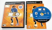 Sony PLAYSTATION 2 PS2 THIS IS FOOTBALL 2002 Sony SCES-50244 NESTA