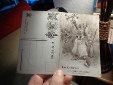 14.18 Journée du Poilu  31 Oct - 1 Nov 1915 - LE CLAIRON Chant Du Soldat Zouave