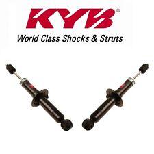 Set of 2 Rear Strut Assemblies KYB Excel-G 340118 Fits Subaru XV Crosstrek 2013