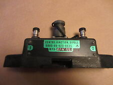 Clansman Dipole antenna centre junction. Good, used tested condition.