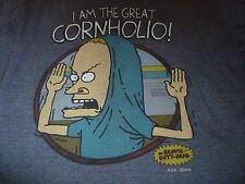 Beavis And Butt-head Shirt ( Used Size XXL ) Good Condition!!!